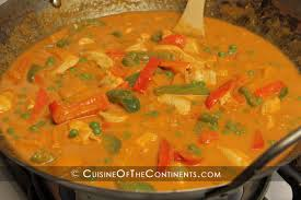 , Thai Chicken Curry, Friday Night Snacks and More...