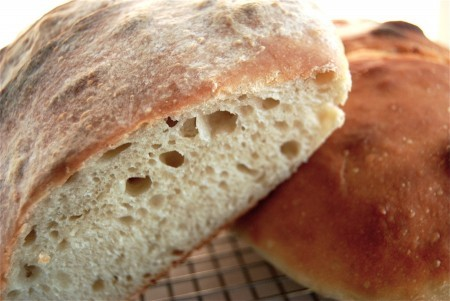 Extra-Tangy Sourdough Bread, Friday Night Snacks and More...